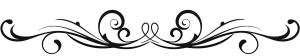 double loop scroll